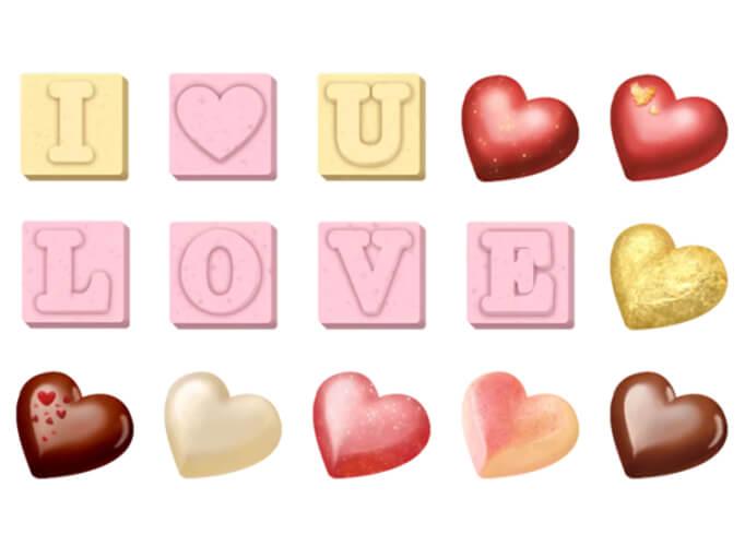 Love You Cake